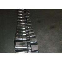 Buy cheap Yanmar B37 Rubber Track Crawler Track 300*55.5*82 from wholesalers
