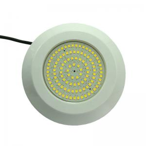 Best Fountain 12W LED Inground Pool Lights For Jacuzzi IP68 wholesale
