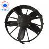 Best Auto Cooling  Condenser Fan Motor 12 Volt 100Pa Static Pressure wholesale