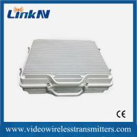 Buy cheap Full Duplex Outdoor Base Station Transceiver Video Sender Wireless from wholesalers