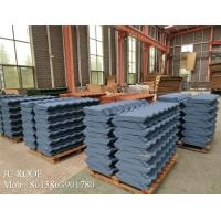 Best CE Stone Coated Aluminum Roofing Step Tiles Sheet 1340x420mm With 8 Accosseries wholesale