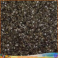 Quality Eco-friendly PET glitter powder for decoration, nail art, cosmetic, printing, textile etc. wholesale