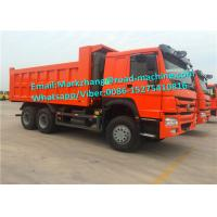 Quality Transportation Trailer Multi Axle Trailers To Transport Stone Ore wholesale