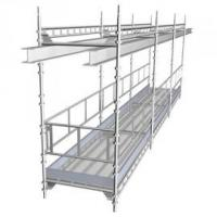 Recycled Simple Construction Scaffolding