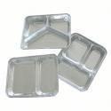 3003 H22 Aluminium Food Tray for sale