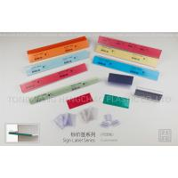 Best Moisture Proof PVC Extrusion Profiles , Green Level Plastic Extruded Products wholesale