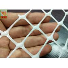 Best 60CM X 5M PP Garden Mesh Netting 230 GSM Black Color , Climbing Garden Protection Netting wholesale