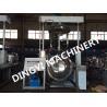 Best 380V Stainless Steel Vacuum Emulsifier Homogenizer Steam Heating High Shear Mixer wholesale