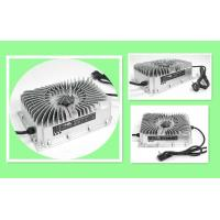 Buy cheap Automatic 83V 84V 72V 20A Water Resistant Battery Charger For Electric from wholesalers