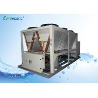 Best Eurosatrs Industrial Water Chiller Units R22 Gas Carrier Industrial Chillers wholesale