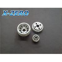 Quality Nissan 350Z 02-06 Performance Lightweight Pulley Kit Infiniti G35 FX35 VQ35DE wholesale