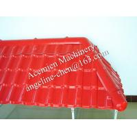 Best Anti-UV, weather resistant, sound and heat insulation spanish roof tiles wholesale