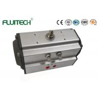 Buy cheap Torque 20Nm Rack And Pinion Pneumatic Actuator from wholesalers