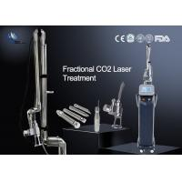 Buy cheap CO2 Laser Scar Removal Machine Vaginal Fractional co2 Laser with Vaginal from wholesalers