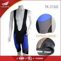 Best Men 90% Polyester Specialized Bike Wear Bib Shorts from Chinese Supplier wholesale