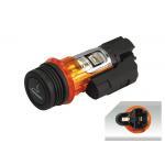 China Orange outter pop out cigarette lighter for universal car plug and socket sets for sale