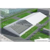 Quality Semi-Permanent Warehouse Industrial Fabric Buildings Professional Strong Marquee wholesale