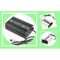 Buy cheap 2.5A 48 Volt Battery Charger Max CC CV Charging For 54.6V 58.4V 58.8V Lithium from wholesalers
