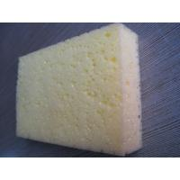 Best Low Detergent  Dish Cleaning Sponge with Melamine Material Custom Size Shape wholesale