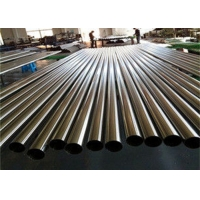 Best 0.25mm - 2.5mm Thickness Q195 Bright Steel Tube wholesale