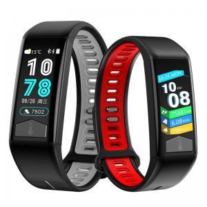 Best Bracelet Wrist Temperature Smart Watch Multifunctional Fashionable Design wholesale