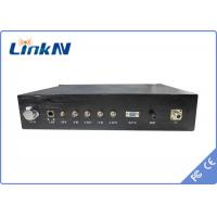 Best 10W rack mount TDD Transmitter , hd video transmitter bidirectional transmission wholesale