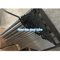 China High Tolerance Hollow Metal Tube Precision Steel Pipe For Automotive Components on sale
