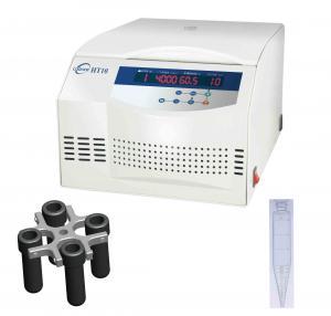 Best Professional Crude Oil Centrifuge HT10 Machine 100ML With Brushless Motor wholesale