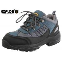 China men's sport shoes steel toe boots safety boots hiking boots work boots climbing shoes on sale