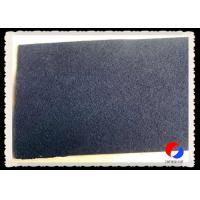 Best Activated Carbon Fiber Mat 1450-1550M2/g Specific Surface Area Felt for Filters wholesale