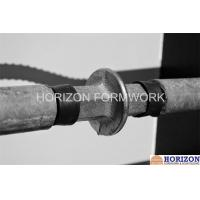 Best Cast Iron Formwork Tie Rod System , Waterstop Connector Water Retaining Structure wholesale