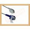 Best CSI Criticare Spo2 Probe Sensor 6 Pin SpO2 Adapter Cable  for CSI wholesale