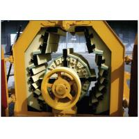 Best Limestone Horizontal Impact Crusher Rock Crushing Machine With 4 Blow Bars wholesale