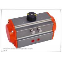 Best AT Series Double Acting Pneumatic Cylinder / Rotary Cylinder NAMUR G1/4'' AT-DA105 wholesale