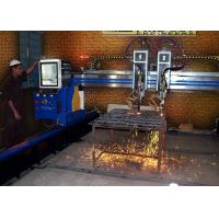 Quality Portable Sheet Metal Plasma Cutter Machine wholesale