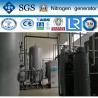 Best Vavles Purging Oil / As PSA Nitrogen Generator System With ASME / CE Verified wholesale