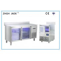 Buy cheap Commercial Under Bench Fridge , Restaurant Kitchen Equipment 220V 50Hz from wholesalers