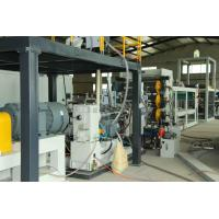 Best 1200mm ABS HIPA PMM Sheet Extrusion Line 1-8mm Product Thickness wholesale