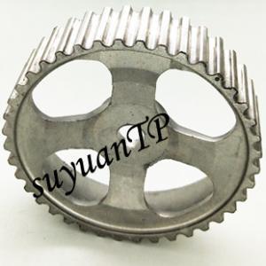 Best 4409989 7700111951 93160141 Camshaft Timing Pulley , Renault 1.9 Diesel Sprocket Gear wholesale