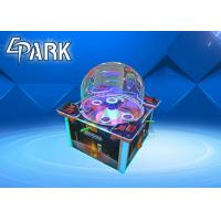 Star Catcher Coin Operated Amusement Arcade Catching Ball Game Machine Awarding Prize Ticket for sale