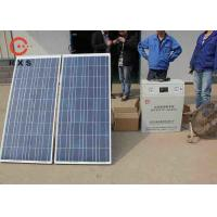 Buy cheap 500W Off Grid Solar System , Off Grid Power Supply Systems With Overcharge from wholesalers