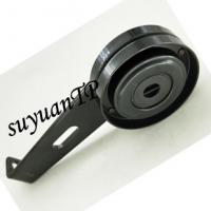 Best Stable Hydraulic Bolt Fan Belt Tensioner , 9627860780 9607451480 Drive Belt Tensioner wholesale