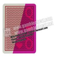 Best Florida XF Copag Texas Holdem marked cards for contact lenses wholesale