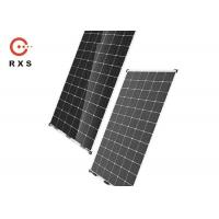 Best High Safety Mono Silicon Solar Panels , 355W Double Glass Solar Modules With 72 Cells wholesale