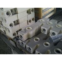 Quality Fire Resistant Bottom Pouring Shapes refractory fire bricks for Cast Steel wholesale