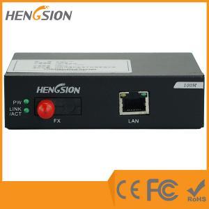 Quality Full duplex Enterprise Network Switch 1 megabit TX  & 1 megabit FX wholesale