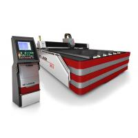 Best 3015 700w 1000w Metal Sheet CNC Fiber Laser Cutting Machine Price wholesale