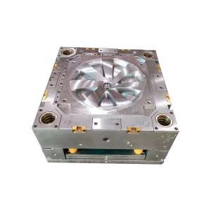 Best CNC NAK80 SKD61 E420 Multi Cavity Injection Moulding Hot Runner wholesale