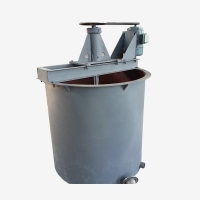 High Concentration Mining Mixer Agitation Tank Flotation Processing for sale
