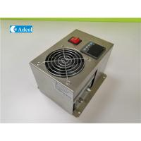 Buy cheap 35W 220VAC Peltier Thermoelectric Dehumidifier Stainless Tube 185x145x121.5mm from wholesalers
